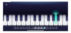 piano _ _ اپلیکیشن موسیقی _ آکادمی گذر موسیقی