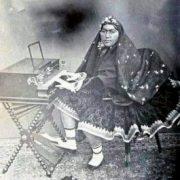اولین-پیانیست-زن-ایرانی-گذرموسیقی