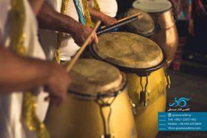 موسیقی برزیلی-گذرموسیقی